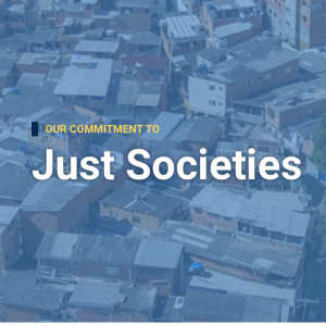 Just Societies Faculty Task Force, Columbia University